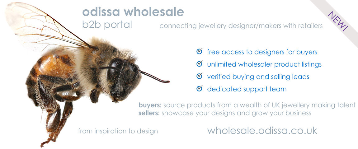 Odissa Wholesale B2B portal connectingretailers and designers