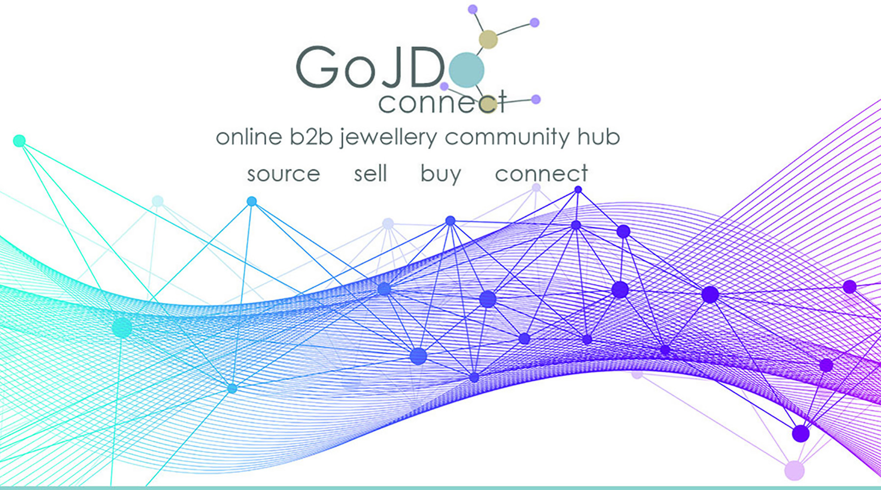 GoJD Connect - Coming Soon!