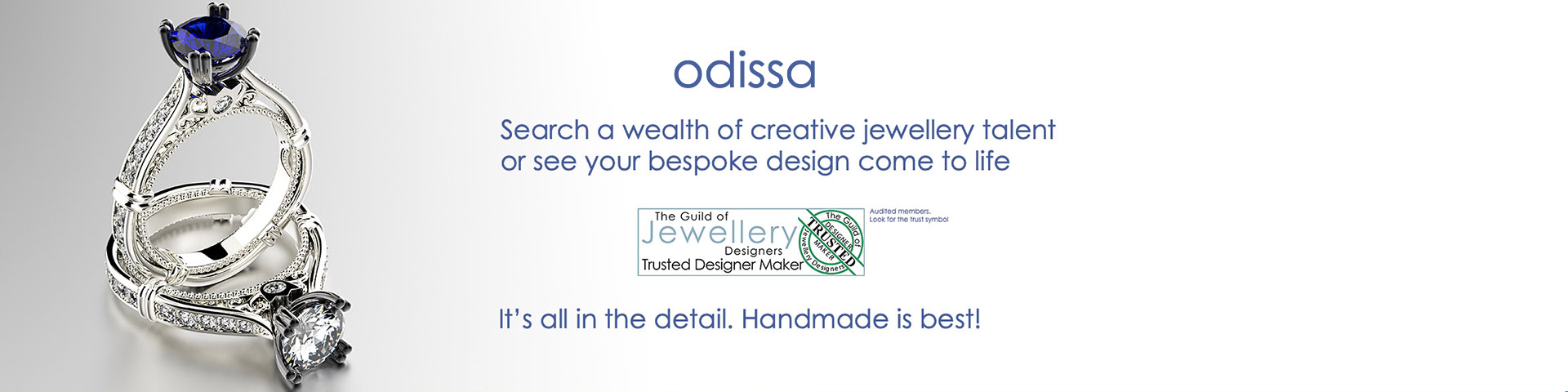 Odissa Jewellery marketplace