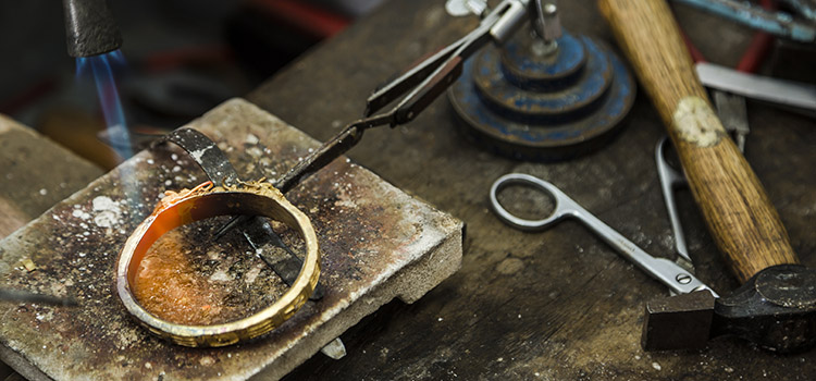 What is The Guild of Jewellery Designers?