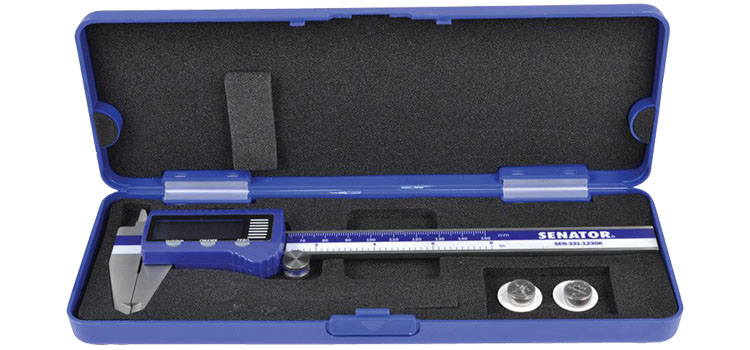 Choosing a Digital Caliper