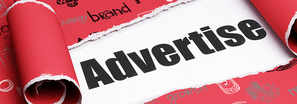 Advertising Opportunities With The GoJD
