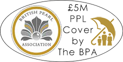 British Pearl Association Gold Plus