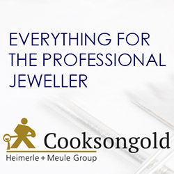 cooksongold